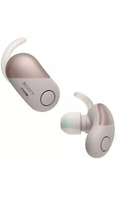 Sony WF-SP700N Truly Wireless Noise-Cancelling Sports Headphones With EXTRA BASS • 12.50£