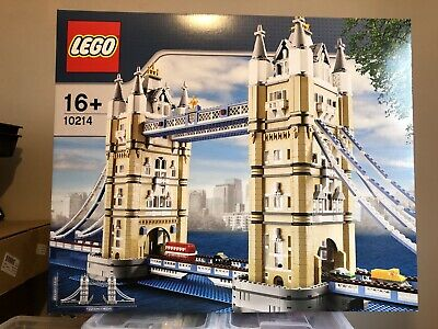 Lego 10214 Creator Tower Bridge *Pick Up Only!* • 259£