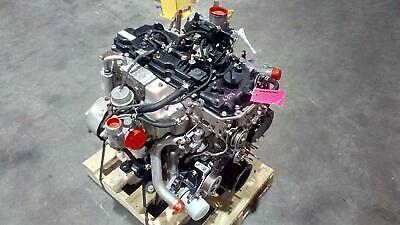 AU5775 • Buy Isuzu Dmax Engine Diesel, 3.0, 4jj1, Turbo, 4wd, 09/14-10/16  See Item Descripti
