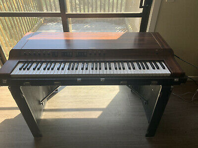 AU790 • Buy Yamaha CP-30 Analogue Electric Piano 1978 Synthesizer