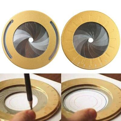 £9.72 • Buy Geometry Compass Circle Drawing Tool Drafting Tools Measurement For Woodworking