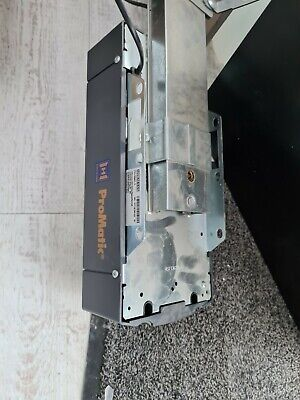 Hormann Promatic 3 Automatic Garage Door Opener Motor Rail And Remote • 20£