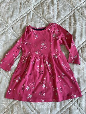 Pretty Dress 12-18 Months From Bluezoo • 2£