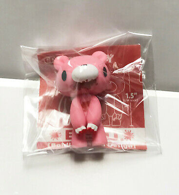 Gloomy Bear - Mini Figure Pink With Blood • 9.70£