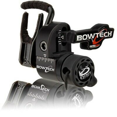 $ CDN204.80 • Buy New Qad Ultra Pro Series Hdx Bowtech Black Arrow Rest Right Handed