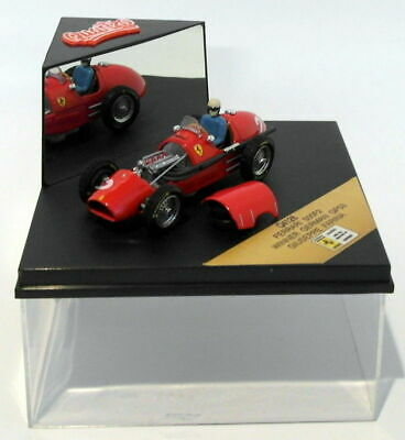 Quartzo 1/43 Scale Q4128 - Ferrari 500F2 F1 German GP 1953 - #2 Farina • 39.99£