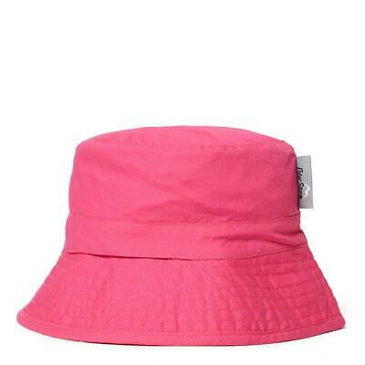 New Peter Storm Girls' Reversible Bucket Hat • 14.95£