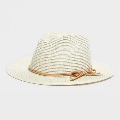 New Peter Storm Women's Travel Summer Panama Hat • 12.95£
