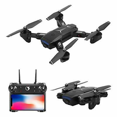 AU125.97 • Buy U'king Drone With 1080P Camera HD WiFi Live Transmission ,RC Quadrocopter