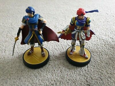 AU47 • Buy Marth And Roy Amiibo