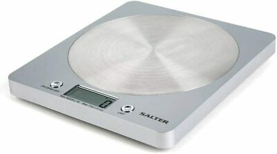Digital Kitchen Weighing Scale Slim Design Weigh Food Up To 5kg 15Yr Guarantee  • 21.01£