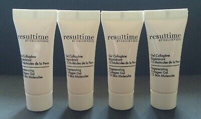 Resultime By Collin Paris Regenerating Collagen Gel 20ml (5ml X4) Anti-ageing  • 11.50£