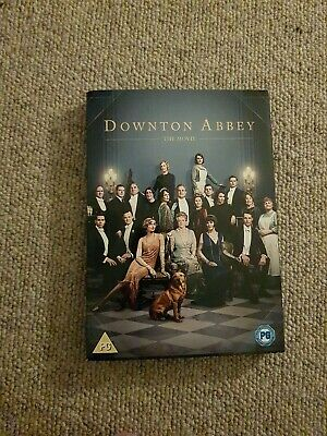 Downton Abbey : The  Movie DVD • 2.75£