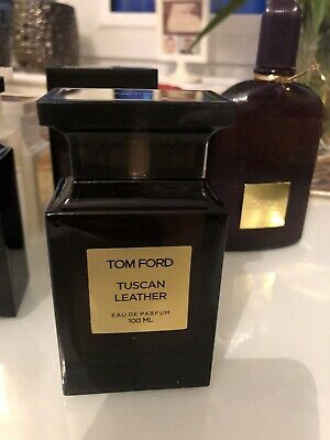 Tom Ford Tuscan Leather 100ml RRP £240 • 90£