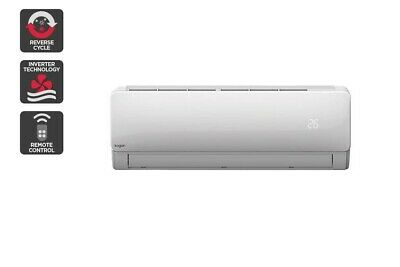 AU1050 • Buy 5.2kW Inverter Split System Air Conditioner/Dehumidifier (Reverse Cycle)