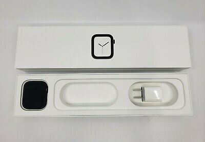 $ CDN287 • Buy Apple Watch Series 4 44mm A1978 Space Gray Aluminum GPS Very Good Condition