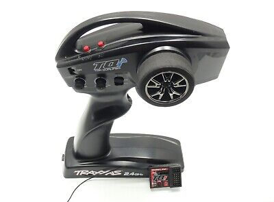 $ CDN113.62 • Buy New Traxxas Slash Tsm Bluetooth Tqi Radio 5 Channel Receiver  6533 6511 6509r
