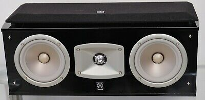 AU10.50 • Buy Yamaha NS-C444 5 Inch 2-Way 250W Center Speaker