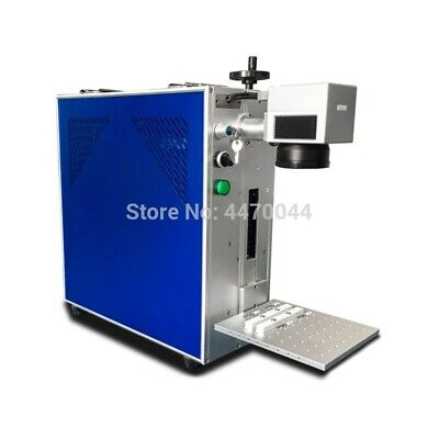 C5 20W Fiber Laser Cutting Machine Used For Removing Frame Screen For IPhone X X • 849.99£