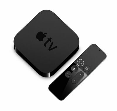 AU219 • Buy Apple TV 4K HDR 64GB 5th Generation A1842 Excellent Condition IN BOX AU Version