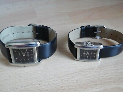 Louifrey His And Hers Matching Watches • 4£