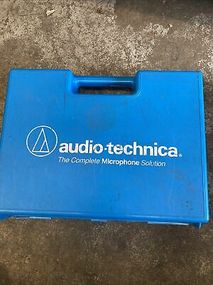 Audio-Technica Professional Wireless Microphone System, ATW-R03, HEADSET  • 20£