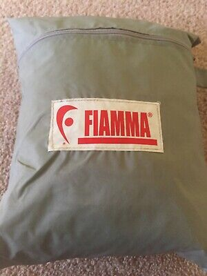 Fiamma  Bike Cover, For Upto 4 Cycles, Suitable For Motorhome Bike Rack • 21£