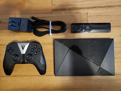 $ CDN335.91 • Buy NVIDIA Shield Pro 500GB 4K HDR Digital Media & Game Streamer