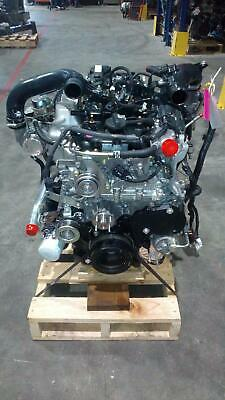AU6562.50 • Buy Isuzu Dmax Engine Diesel, 3.0, 4jj1, Turbo, Rc, 4wd, 07/14-10/16  See Item Descr