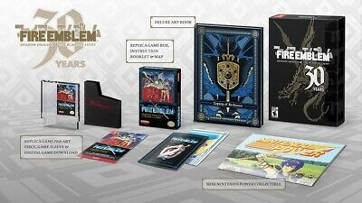 AU151.50 • Buy Fire Emblem 30th Anniversary Edition Nintendo Switch 4th December Preorder