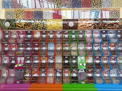 Pick N Mix RETRO SWEETS CANDY Wedding Favours Kids Treats Party Haribo Kingsway • 2.90£