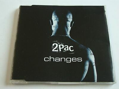 2pac - Changes CD Single • 2.19£