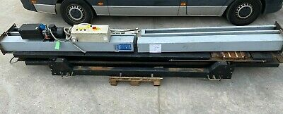 OMA 522 4 Post MOT Lift / Ramp - 3500KG 3.5 Tonne • 1,000£