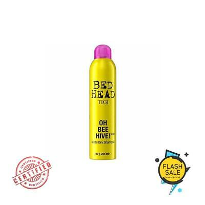 TIGI Bed Head Oh Bee Hive Dry Shampoo For Volume And Matte Finish 238 • 11.94£