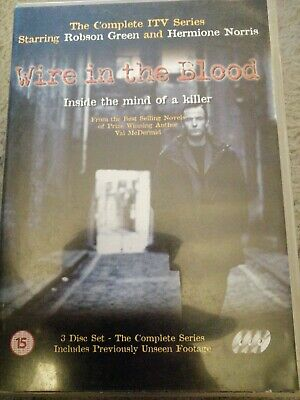 Wire In The Blood • 0.99£