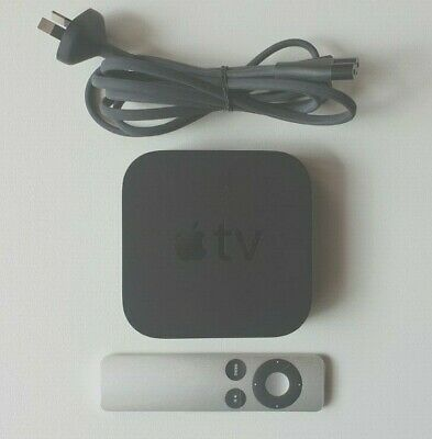 AU57 • Buy Apple TV 3rd Generation (Model A1469)