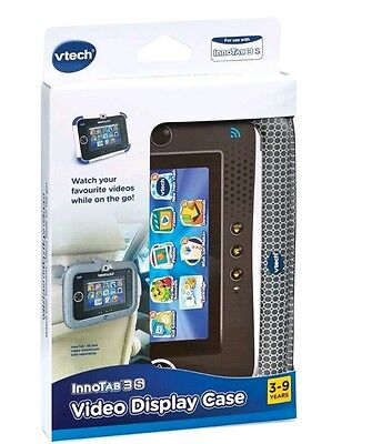 VTech InnoTab 3S Car Video Display Case Seatback Attachment Accessory Skin NEW • 3.99£
