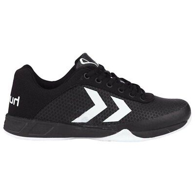 Hummel Root Play Trainers Men´s Shoes Black • 43.99£
