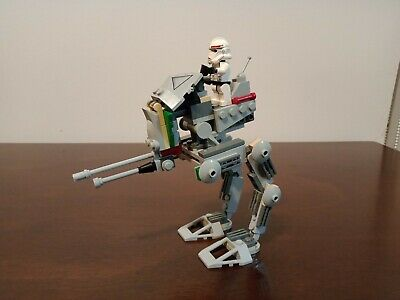 AU26 • Buy Lego Star Wars - 7250 Clone Scout Walker