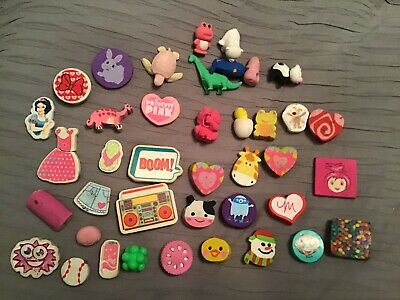 Vintage Erasers Rubbers Mixed Collection 40+ • 1.99£