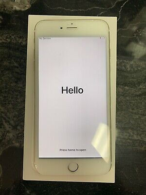AU180 • Buy Apple IPhone 6 Plus - 16GB - Gold (Unlocked) A1524 (CDMA + GSM) (AU Stock)