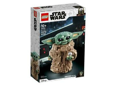 AU159.99 • Buy LEGO® Star Wars 75318 The Child