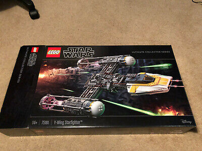 AU200 • Buy Lego 75181 Star Wars Y Wing
