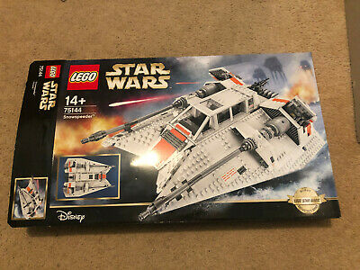 AU232.50 • Buy LEGO Star Wars Snowspeeder 75144