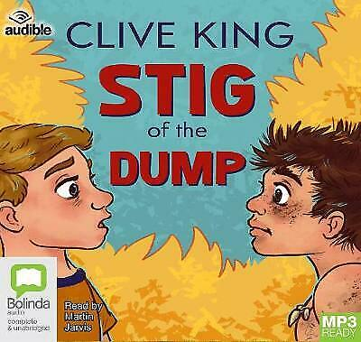 Stig Of The Dump, King, Clive,  • 8.99£