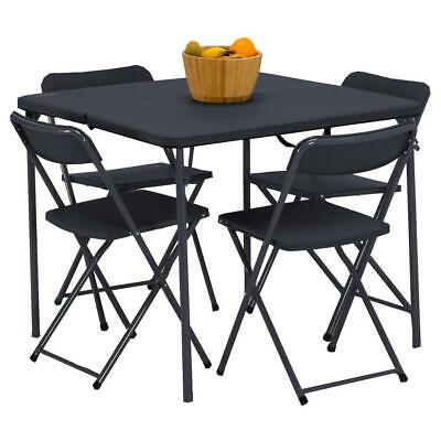 £85 • Buy New Vango Dornoch Table And Chairs Set