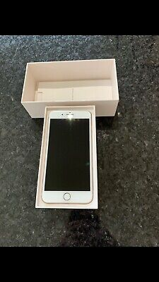 Apple IPhone 8 Plus Rose Gold Unlocked 64GB - Immaculate Condition - Boxed • 200£
