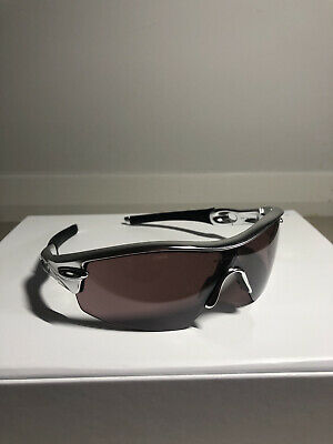 AU150 • Buy Oakley Radar Sunglasses EV Polished Aluminium Frame,G20 Black Iridium