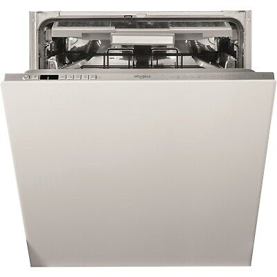 View Details Whirlpool WIO3O41PLESUK 14 Place Fully Integrated Dishwasher • 548.99£