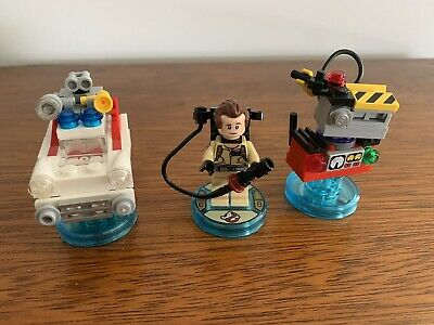 AU23 • Buy LEGO Dimensions Ghostbusters Level Pack 71228